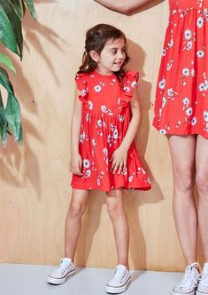 moda mujer stileo Mother And Child, Summer Dresses, Children, Fashion, Kids Fashion Blog, Vestidos, Summer Outfit, Shop Displays, Tents