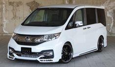 HONDA RPステップワゴン 新車コンプリートカー販売|カスタムガレージ スパーク
