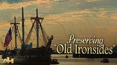 Did you know Old Ironsides is the #USNavy's oldest warship?