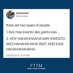 Memes Pinoy, Memes Tagalog, Pinoy Quotes, Filipino Funny, Filipino Memes, Fact Quotes, Me Quotes, Hugot Quotes, About Twitter