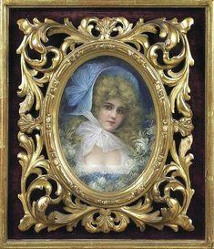 RAIMUND RITTER VON WICHERA (1862-1925)