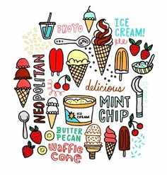 Come and try a real Italian Gelato and Sorbet at DRIDRI! You are gonna forget about Icecream !