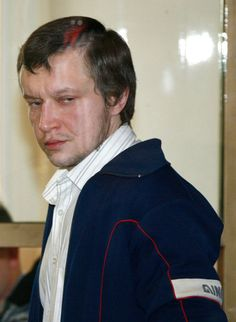 Alexander Pichushkin from Russia is known as the Chessboard Killer, he wanted to kill 64 people, ie the number of squares on a chessboard. He is known to have killed at least 48 and possibly up to 60 people between 1992-2006. He primarily targeted homeless men whom he would ply with vodka, and then smash their heads with a hammer. He revelled in the memory of his first murder at his trial in 2007, saying 'it's like first love - it's unforgettable.' He is currently serving life in prison.