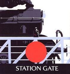 Station GateJohn Smith Pub SignsArt Direction Brigid McMullen, The Partners D&AD Silver Award