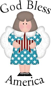 fourth of july bbq clip art