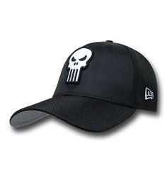 27d2c1aa58f Punisher Skull 3930 Hat