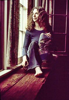 "Carole King made her name in the Brill Building scene with husband Gerry Goff writing timeless american classics such as ""Will you still love me tomorrow?"", but it wasn't until she moved to Laurel Canyon and got her hippie on and recorded Tapestry that she really blossomed and became the real Carole King we all know and love"