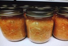 If you like chow chow you will like this Pear Relish. Comes from my dads Uncle. This recipe is for time after time Recipe For Pear Relish, Relish Recipes, Pear Recipes, Canning Recipes, Chow Chow Recipe, Roast Steak, Pepper Relish, Fruit Sauce, Food Wishes