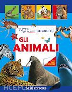 Prezzi e Sconti: Tutto per le mie ricerche gli animali  ad Euro 9.90 in #Libri per bambini e ragazzi #Dami editore
