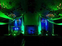 Fast Fashion | Church Stage Design Ideas