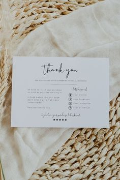 Small Business Cards, Business Thank You Cards, Business Card Design, Ecommerce Packaging, Branding, Thank You Card Design, Thank You Card Template, Thanks Card, Your Cards