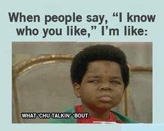 whatchu talkin bout willis