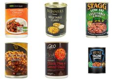 Syn Free Canned Foods — Slimming World Survival | Recipes | Tips | Syns | Extra Easy