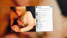 Iggy Azalea comprometida con el jugador de básquetbol Nick Young