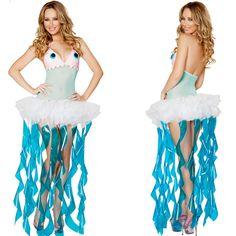 Günstige Sexy Erwachsene Halloween Party Kostüme Meerjungfrau Band Tutu Prinzessin Kleid Cosplay Kostüme Für Frauen, Kaufe Qualität Kleidung direkt vom China-Lieferanten: [xlmodel]-[nach]-[10685][xlmodel]-[nach]-[8888]beschreibungSexy Erwachsene Halloween-Party Kostüme Meerjungfrau Band Tut