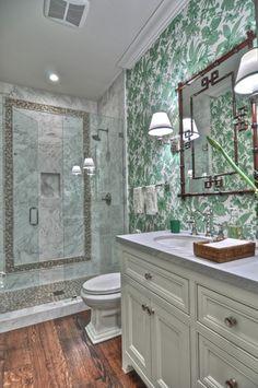 Love that Bathroom Mirror