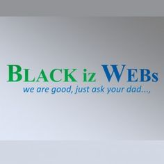 BLACK iz WEBs is the main sister concern of BLACK iz. BLACK iz WEBs also the largest web development company in Bangladesh