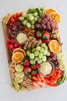 A wonderful way to lower the footprint of your holiday meal is making it more plant-based. While a fully vegan Christmas dinner is fantastic, if that won't work for you or your family then incorporating some more plant-based dishes can still have a significant impact. Brie, Cheddar, Crostini, Crudite, Antipasto, Brunch, Grazing Tables, Eat The Rainbow, Meat And Cheese