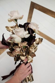 Florals: Sheridan Tjhung | Photo: Aesthete Collective | Styling: Olympia Creative