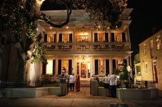 Notorious Victoria: Top 10 Restaurants in Charleston, S.C.