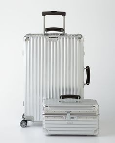 Rimowa North America Classic Flight Luggage