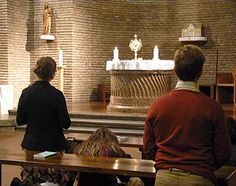 Adoration begins in Eternal City for US elections :: Catholic News Agency (CNA)