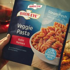 Birds Eye Veggie Made pasta gives you the delicious taste you crave, made from 100% veggies. Cabbage Recipes, Pork Chop Recipes, Meat Recipes, Healthy Recipes, Cheap Meals, Easy Meals, Healthy Cooking, Healthy Eating, Easy Diets To Follow