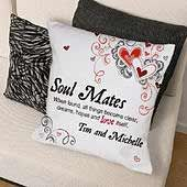 Soul Mates themed gift ideas http://sayiloveyou.im/messages/love-gift-ideas/