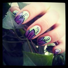 #nails #polish #nailart #nailpolish