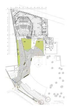 Galería - Centro Cultural Roberto Cantoral / Broissin Architetcs - 30
