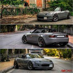 Tuner Cars, Jdm Cars, Mx5 Nc, Mazda Roadster, Veteran Car, Mazda Miata, Japanese Cars, Amazing Cars, Dream Cars