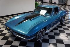1967 Chevrolet Corvette for sale 100732668                              …