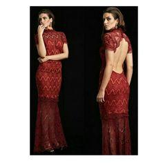 Vestido deuso Anne Fernandes