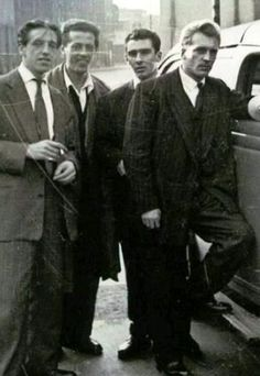 Jeffcoat Museum to feature Viola exhibit Mafia, Ruth Gordon, The Krays, East End London, Twin Photos, Twin Brothers, Throughout The World, Serial Killers, Crime