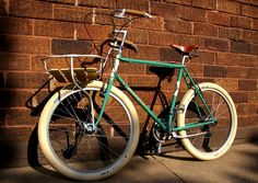 Fat Frank Atlantis Hiawatha Cyclery | by Dapper Lad Cycles