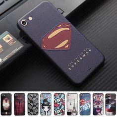 Coque Fundas для iPhone 7 6 6 S Plus 3D сброса Супермена Капитан Америка программный телефон чехлы для iPhone SE 5 5S Тигр Ironmanкупить в магазине Shenzhen Yanlung Trade Co., LtdнаAliExpress