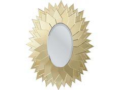 Lustro Sunflower II — Lustra Kare Design — sfmeble.pl