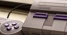 SNES Classic is sold out everywhere but you still have a chance to score one