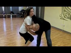 NC Systema Womens Self Defense promo 2012 - YouTube