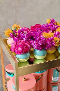 Celebrate+Spring+at+Oh+Joy!'s+Festive+Garden+Party+via+@mydomaine