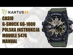 285 Best G SHOCK images | Zegarek, Zegarek męski, Zegarki