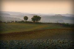 UN PASSEIG PER LA TOSCANA by Dani Morell, via Flickr