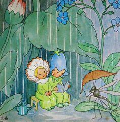 Ida Bohatta-Morpurgo. - Flipp und Flirr, 1949 | eBay