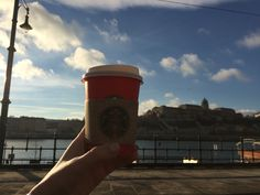 Chai tea latte id always a good idea