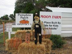 1. Moon Farm (Fruita)