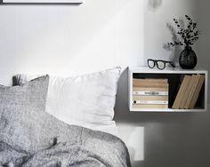10 Spots to Sneak in a Little More Shelf Storage