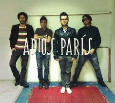 Adiós París... una excelente propuesta musical...  http://www.adiosparis.com.mx/inicio.html