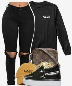 Cute Fashion Outfits for Teens worth Copying - Teenager Outfits, Swag Outfits For Girls, Cute Outfits For School, Cute Swag Outfits, Chill Outfits, Dope Outfits, Teen Fashion Outfits, Trendy Outfits, Winter Swag Outfits