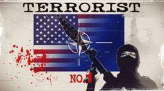 #terrorists made in #USA