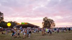 Bonnaroo lasts only 5 days…but creates an eternity of memories.